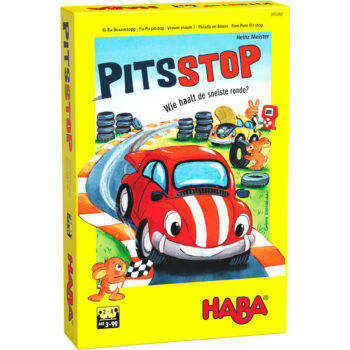 pitsstop