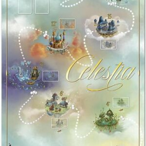 Celestia – speeltapijt