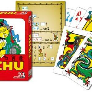 Tichu – Taipan