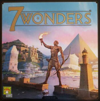 7wonders new