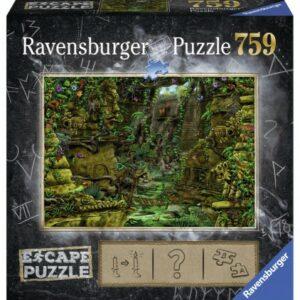 Escape Puzzle 2 – De Tempel