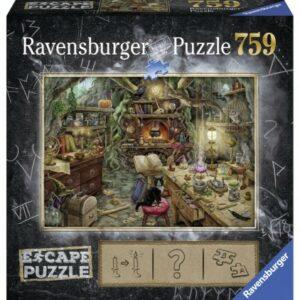 Escape Puzzle 4 – De Onderzeeër