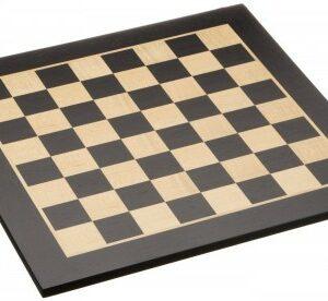 Brussel Schaakbord 40X40 cm(zonder speelstukken)