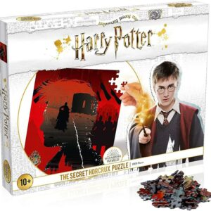Harry Potter – Secret Horcrux (1000 stukjes)