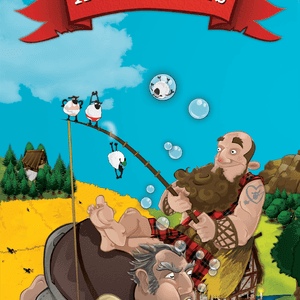 Kingdomino – Age Of Giants