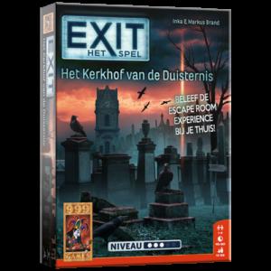 EXIT – Het kerkhof van de duisternis